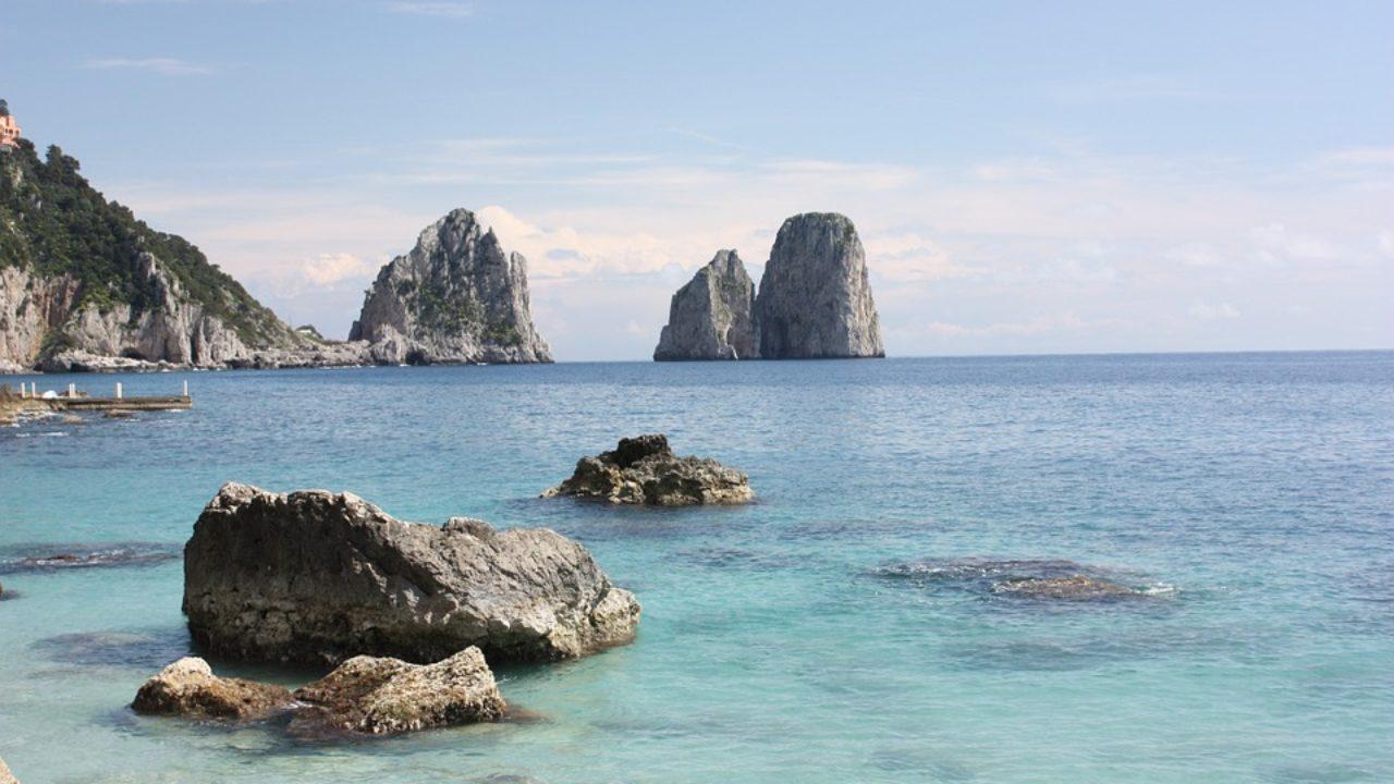 Gli italiani e la tutela del mare e dell'ambiente