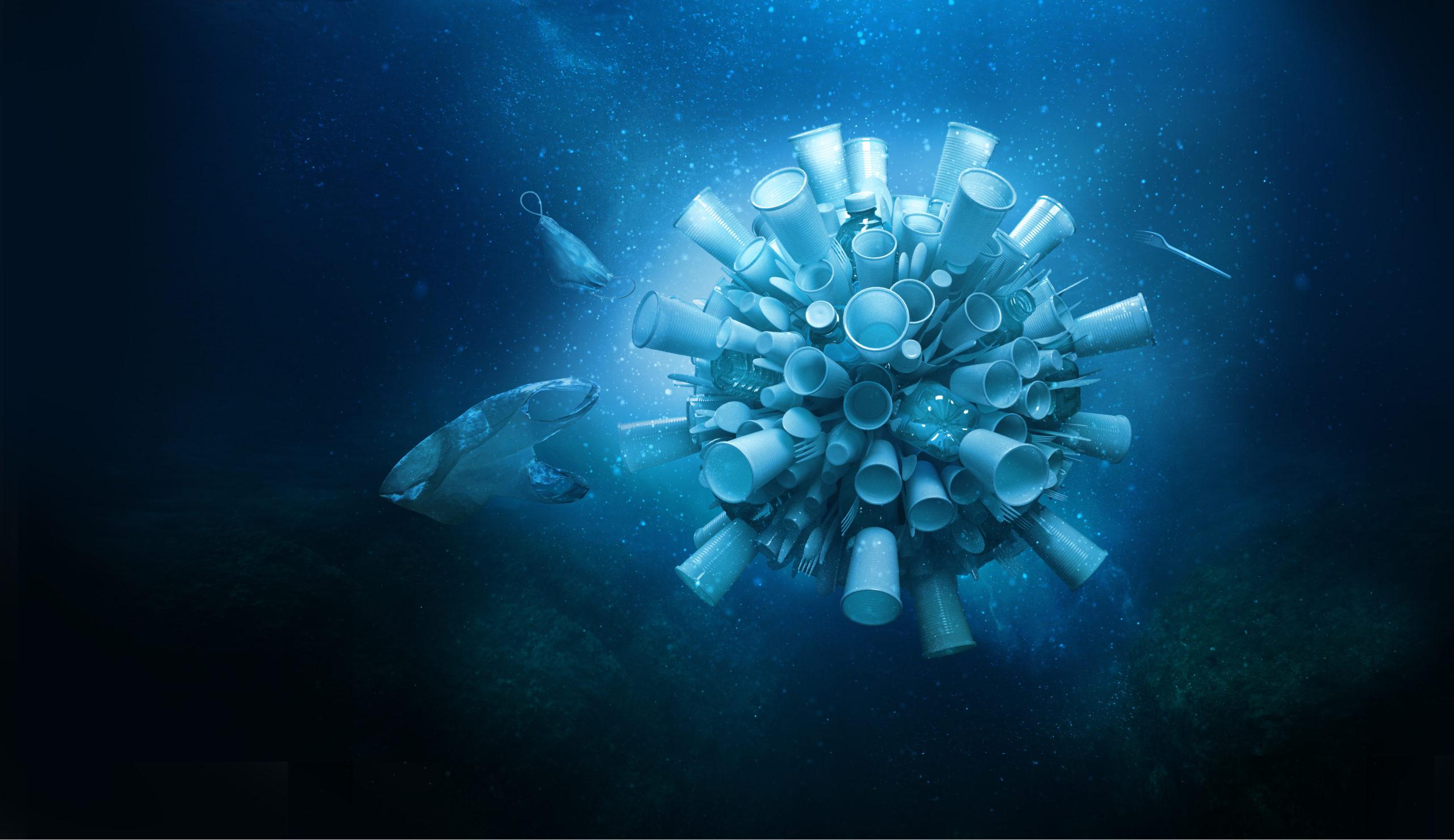 Italia leader per la salvaguardia del mare: Marevivo ottiene l'inserimento dell'emendamento che vieta bicchieri di plastica monouso nel ddl della Direttiva Europea SUP