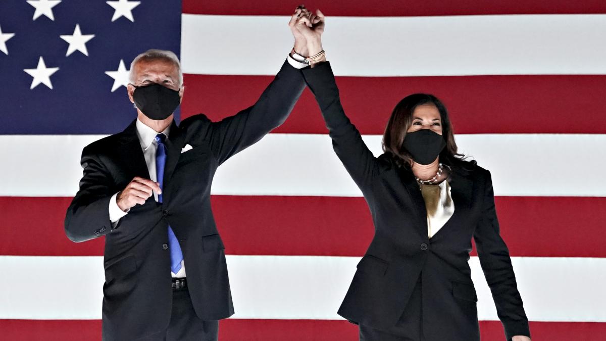 Elezioni USA 2020, Marevivo: «Un giorno positivo anche per il mare»