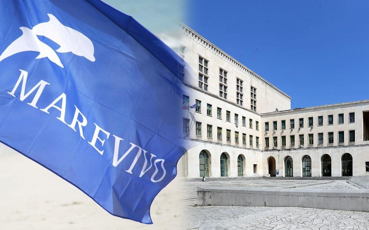 Marevivo e l'Università di Trieste insieme in un percorso di educazione ambientale