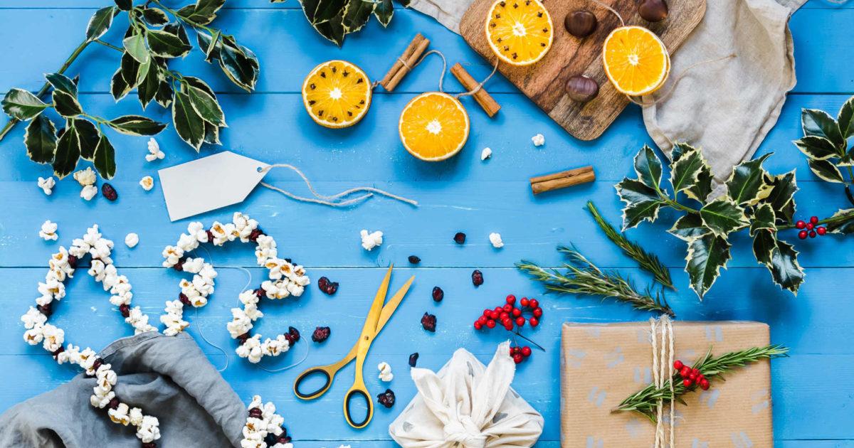 12 consigli eco-friendly per un Natale sostenibile