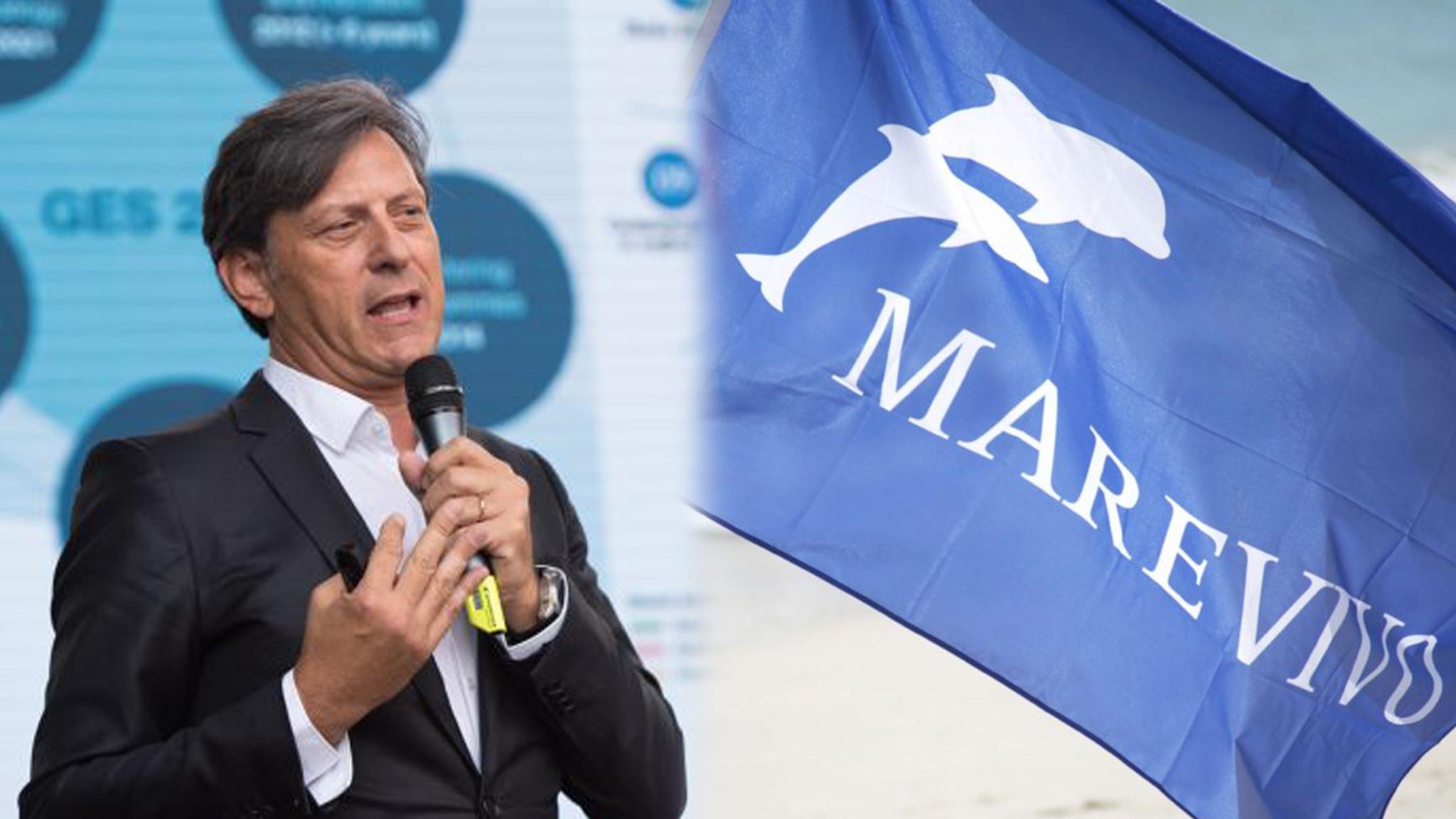 Roberto Danovaro è il maggior esperto al mondo di mari e oceani nel decennio 2010-2020