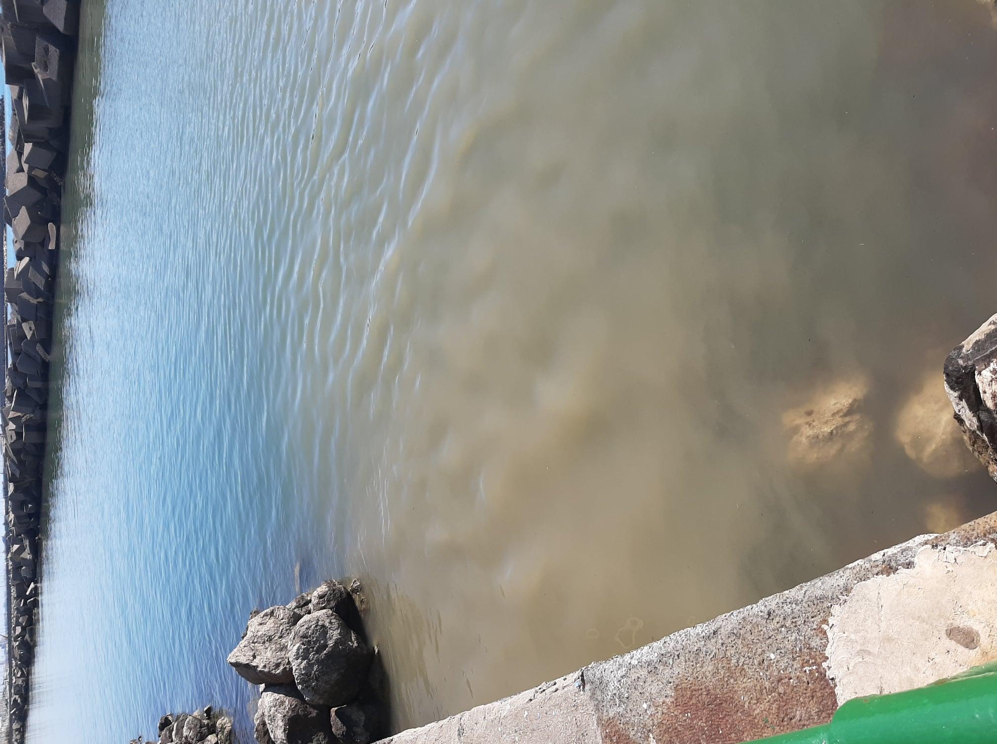 Salerno, due sversamenti in mare in pochi giorni