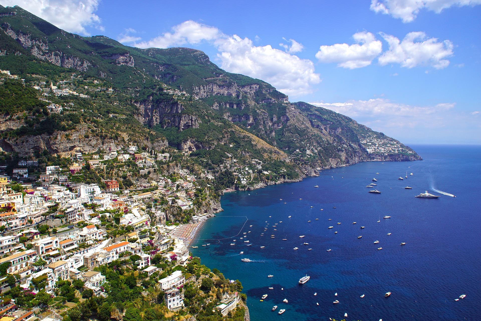 Adotta una spiaggia – Campania