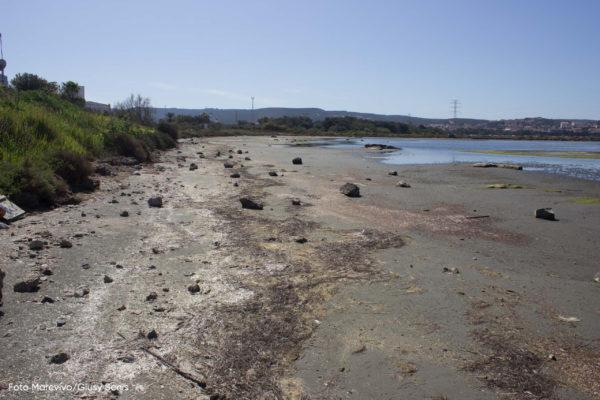 Laguna Santa Caterina, Giusy Senis 1