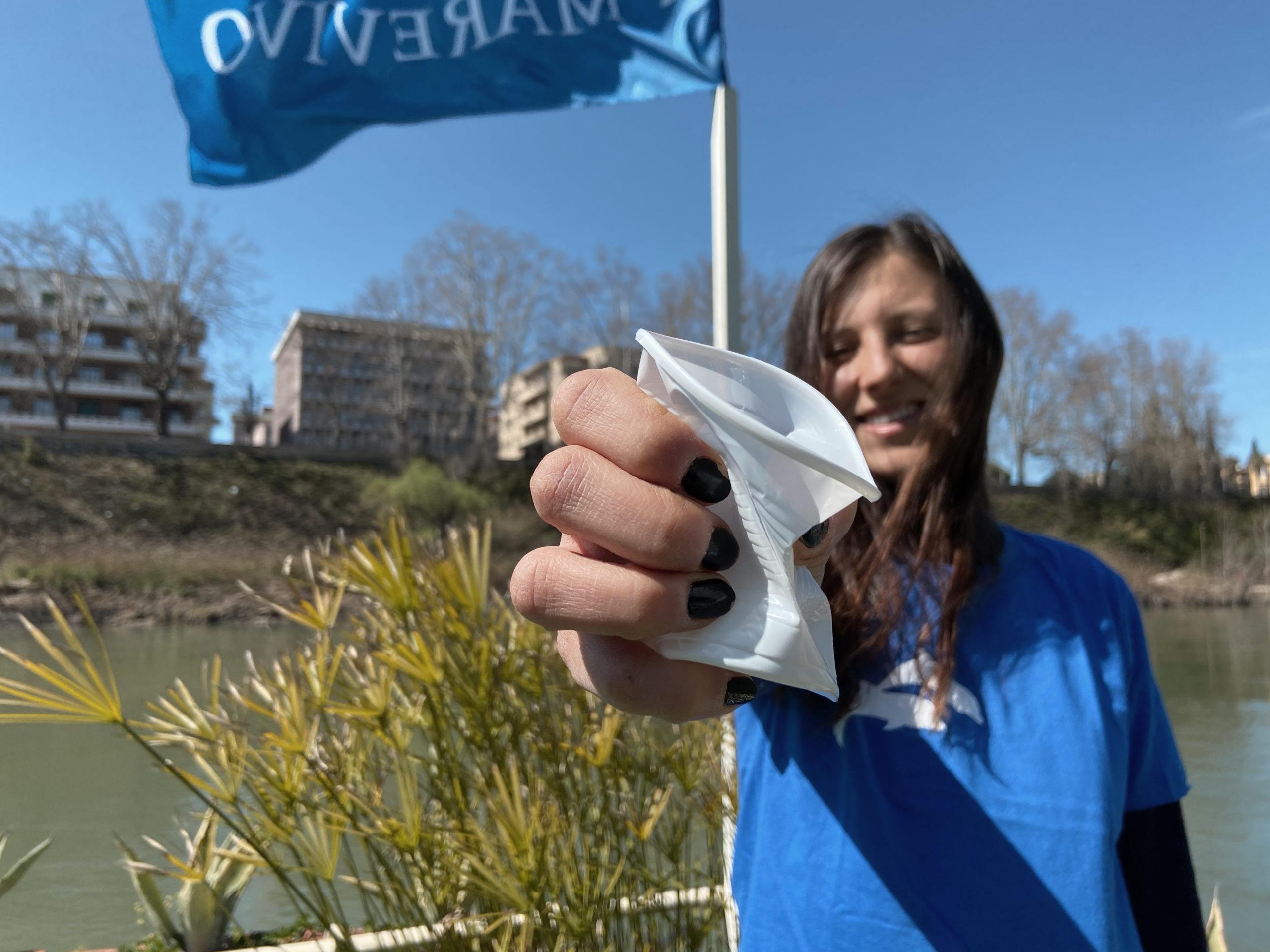 VITTORIA! Basta plastica monouso nell'ambiente e nel mare