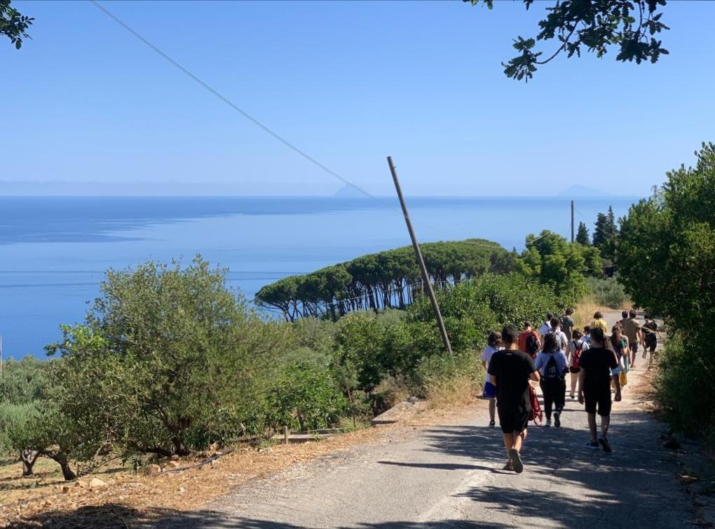 Vacanze Blu con Marevivo, per la valorizzazione e tutela del mare in Sicilia