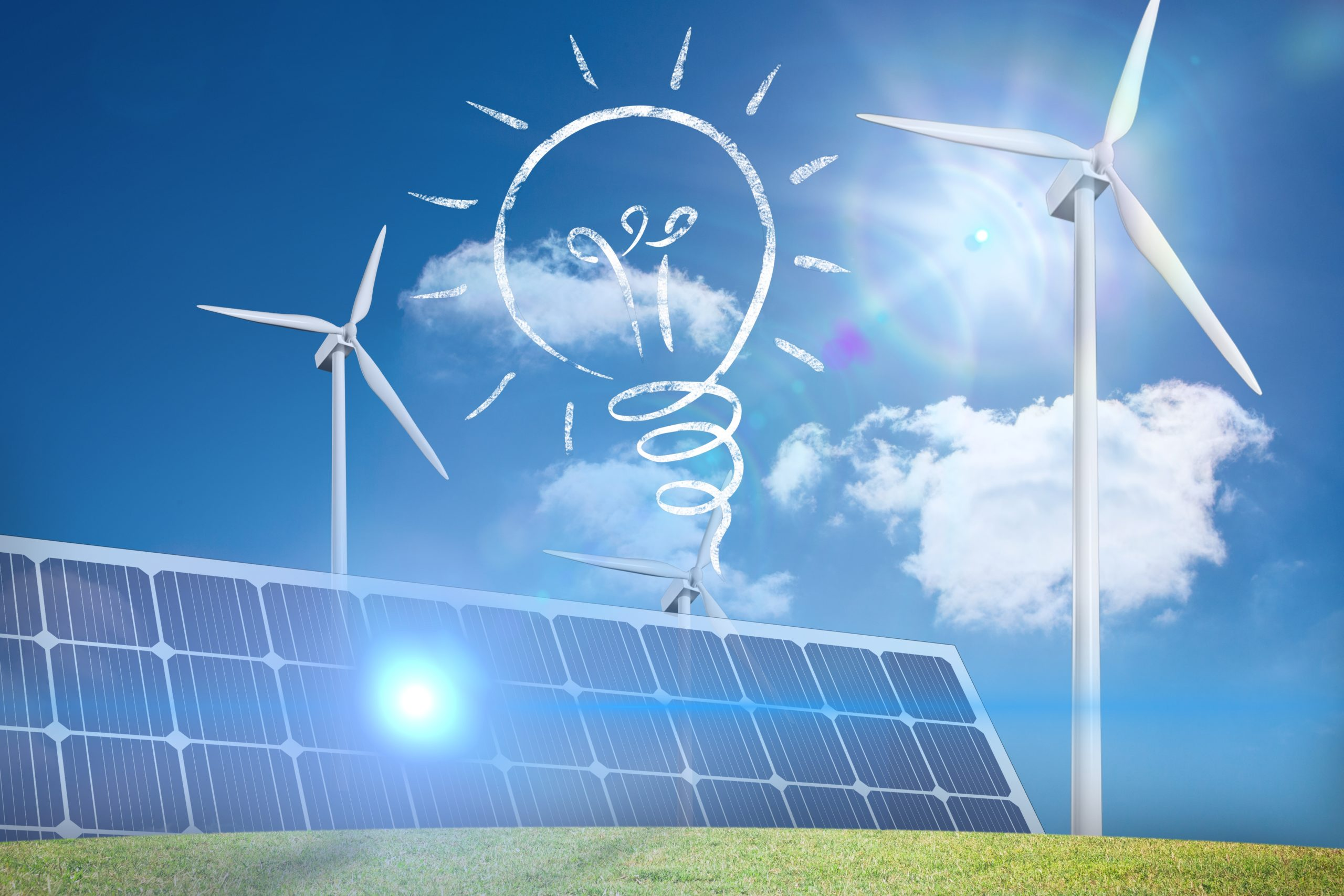 Sole, Vento e Mare, i tre webinar di Marevivo sulle energie rinnovabili