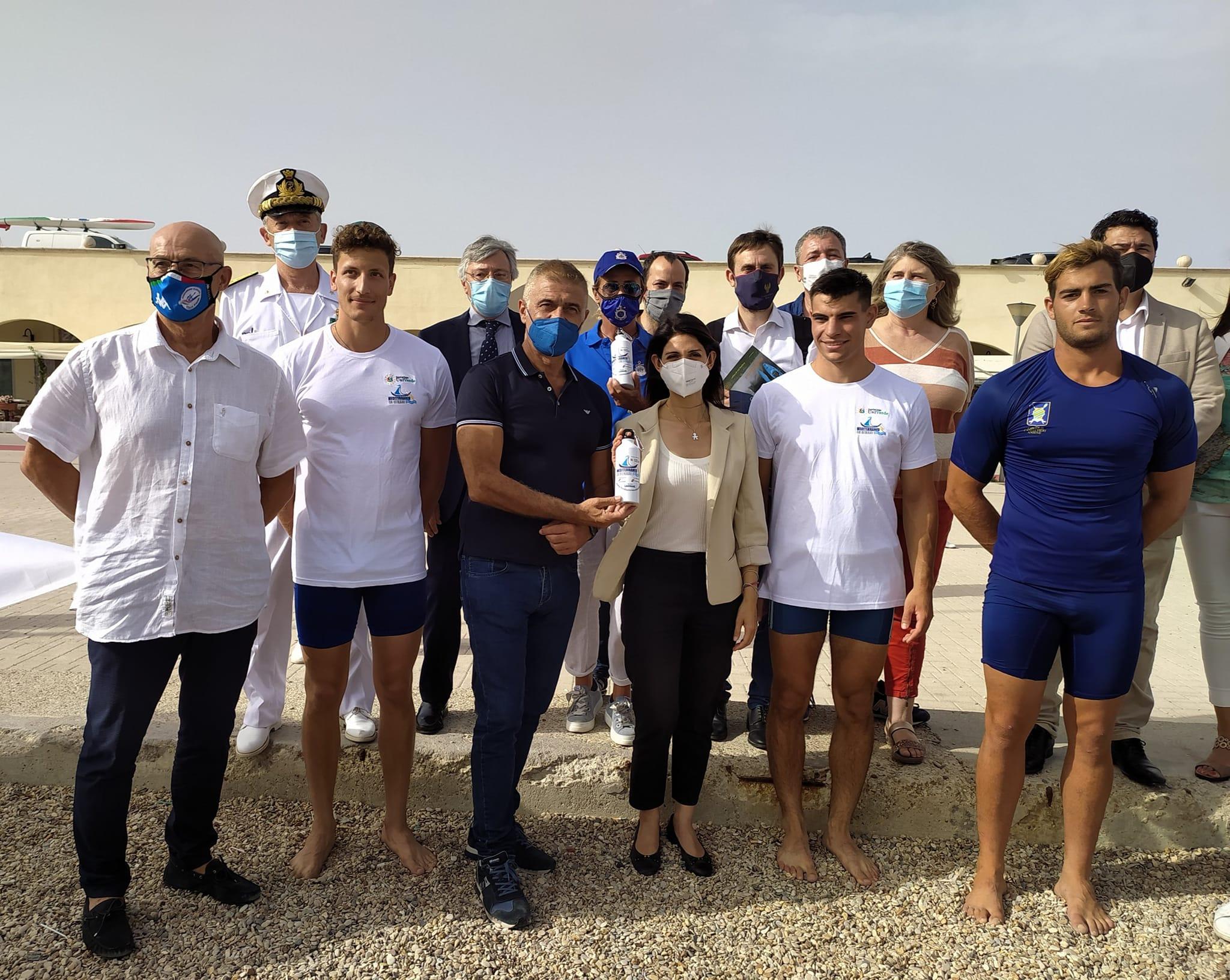 Mediterraneo da remare #PlasticFree: al via l'XI edizione della campagna