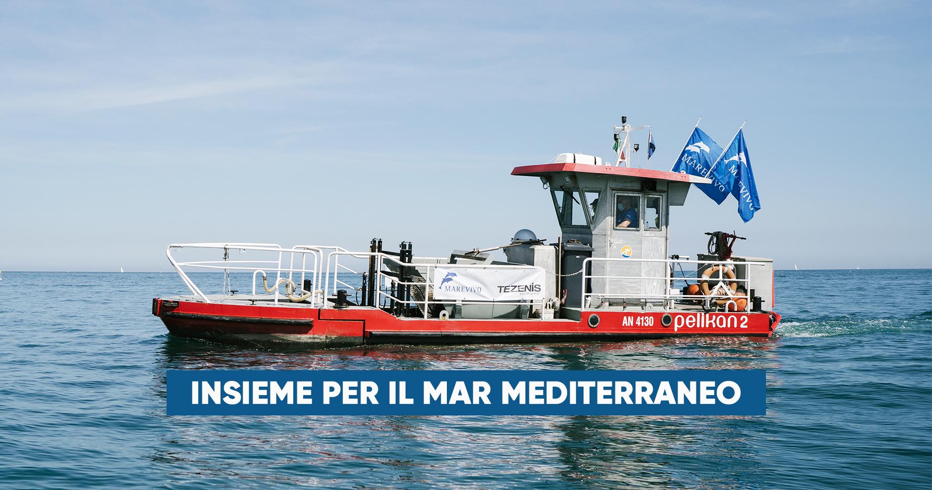 Insieme per il Mar Mediterraneo